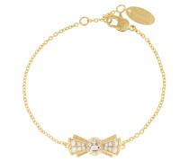 Pamela Small Bracelet Gold 15.5 cm