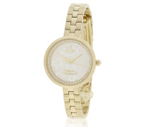 Gold Bow II Watch - One