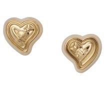 Gold Juno Earrings