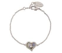 Petra Bracelet Silver