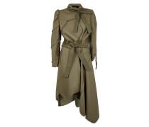 Tramp Coat Military Green