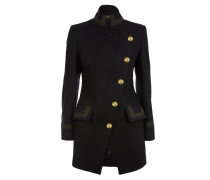 Anglomania State Coat Blue/Black