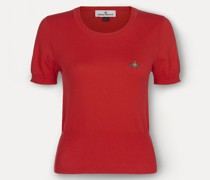 Bea Top Red