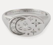 Dorina Ring Silver-Tone