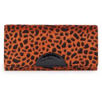 Anglomania Cheetah Wallet 51040001 Orange