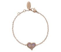 Petra Bracelet Gold Plated
