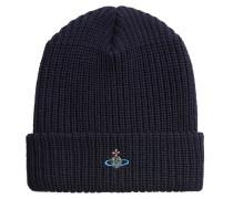 Beanie Hat Navy