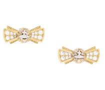 Pamela Small Earrings Gold