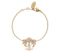 Amma Bracelet -Gold Plated