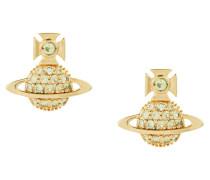 Tamia Earrings Gold