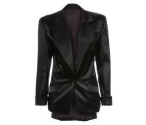 D. Peche Jacket Black