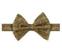 Orb Bow Tie Yellow One