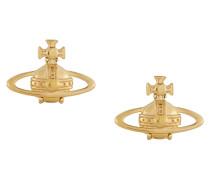 Suzie Earrings Gold