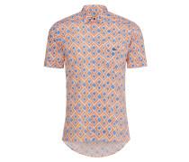 Blue Diamonds Street Shirt