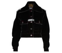 Anglomania Grand Hotel Jacket Black