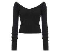 Ballet Top Charcoal One