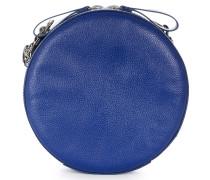 Anglomania Johanna Round Bag 43040003 Blue