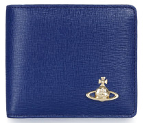 Saffiano Wallet 51040016 Blue