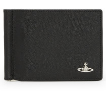 Kent Wallet With Clip 33422 in Black
