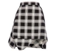 Vivienne Westwood Aztek Mini Skirt
