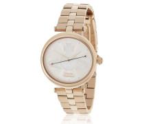 Light Pink Belgravia Watch - One