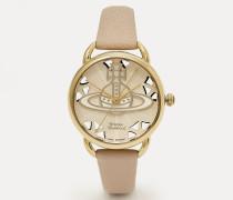 Pink Leadenhall Watch