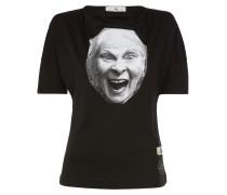 Vivienne T-Shirt Black