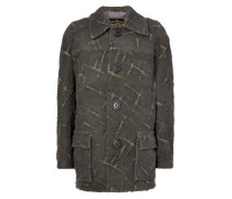 Carbon Donkey Coat