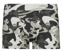 Black/Grey Boxer Shorts