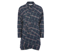 Builder Coat Blue Resin Faulty Check