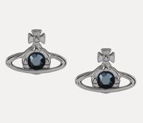 Nano Solitaire Earrings