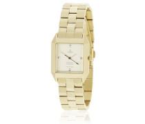 Gold Hatton Watch - One
