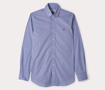 Two Button Krall Shirt Plain