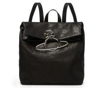 Oxford Backpack 131229 Black