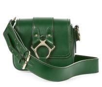Small Folly Saddle Bag 43030021 Green