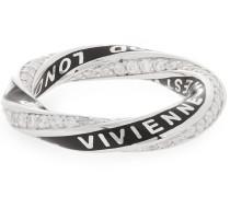 Sterling Silver Rozalia Ring