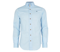 Krall Stretch Shirt Sky