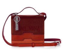 Anglomania Mini Susie Crossbody Bag 43030014 Red