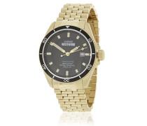 Gold Spitalfields Watch - One