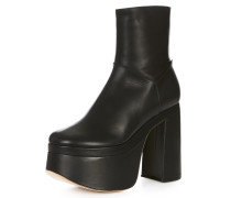 Anglomania Freddy Ankle Boots Black
