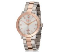 Bloomsbury Watch Rose/Silver