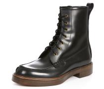 Badlands Ankle Boots Black