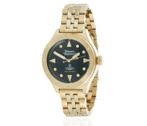 Navy Smithfield Watch