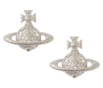 Dolores Earrings Silver
