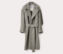 Wilma Coat Grey