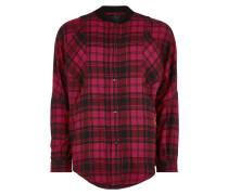 Anglomania Pierpoint Shirt Red Tartan