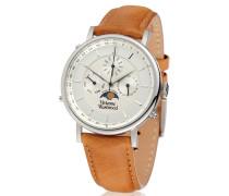 Tan Portland Watch Vv164Sltn