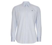 Classic Cutaway Shirt Light Blue