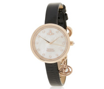 Pearlescent Bow II Watch - One
