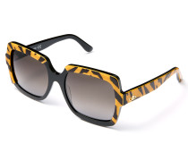 Tiger Frame Sunglasses VW50104